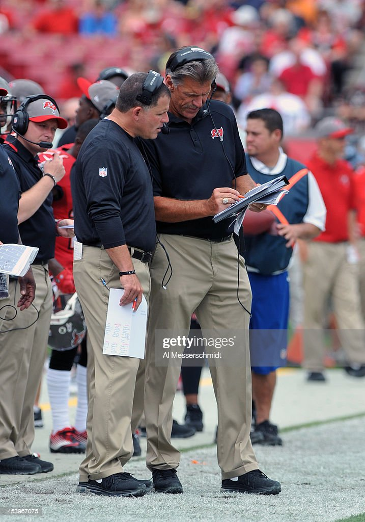 dave wannstedt getty images
