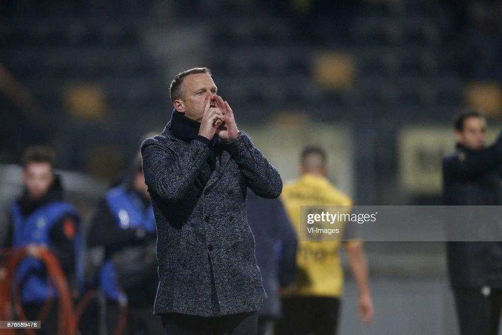 Roda JC v AZ - Eredivisie