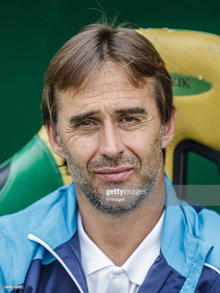 julen lopetegui - photo #30