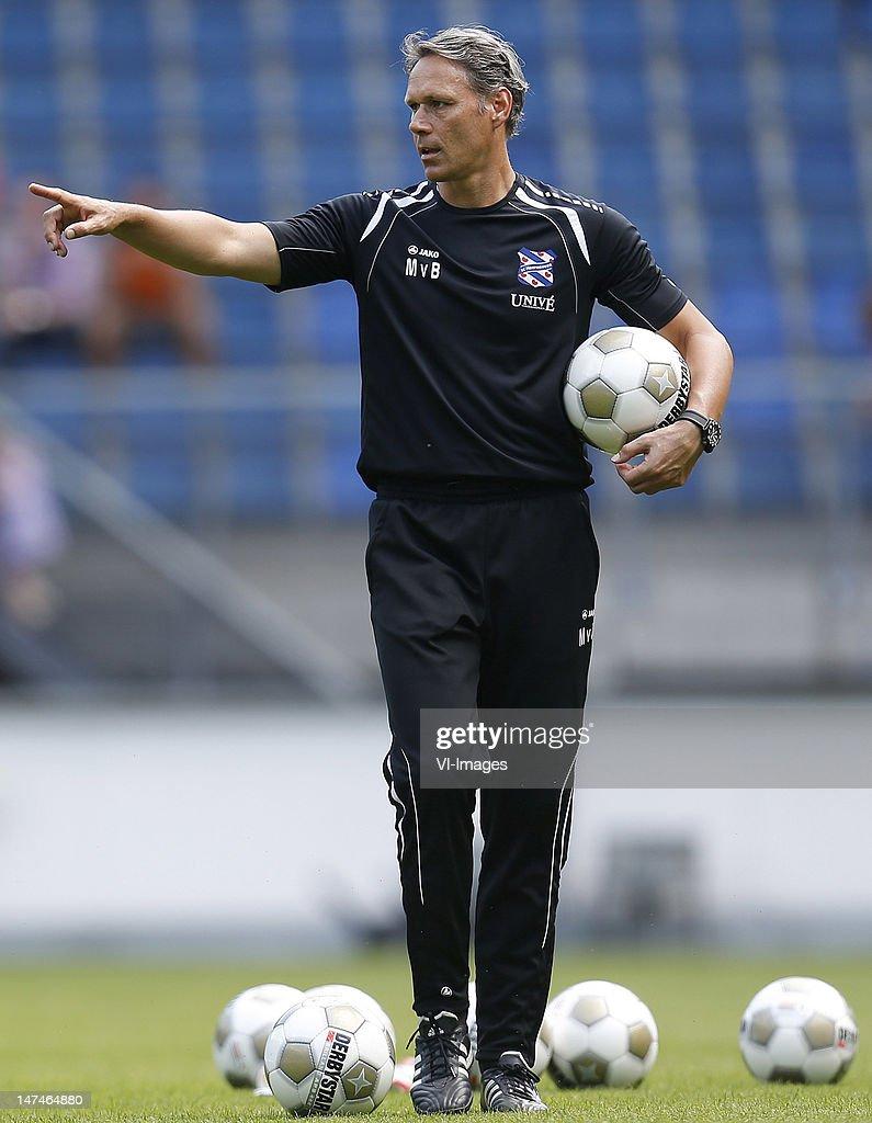 SC Heerenveen Training Session s and