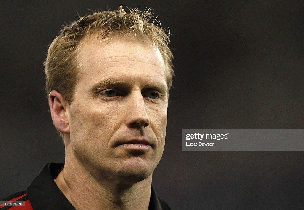 AFL Rd 16 - Bombers v Eagles