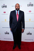 NBA coach Mike Woodson attends the CedarsSinai Sports Spectacular at W Los Angeles – West Beverly Hills on March 25 2016 in Los Angeles California