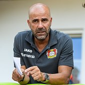AUT: Bayer 04 Leverkusen v Watford FC - Pre-Season Friendly