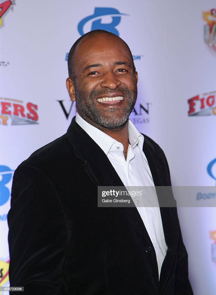Coach Rafael Cordeiro attends the eighth annual Fighters Only World Mixed Martial Arts Awards at The Palazzo Las Vegas on February 5, 2016 in Las Vegas, Nevada.