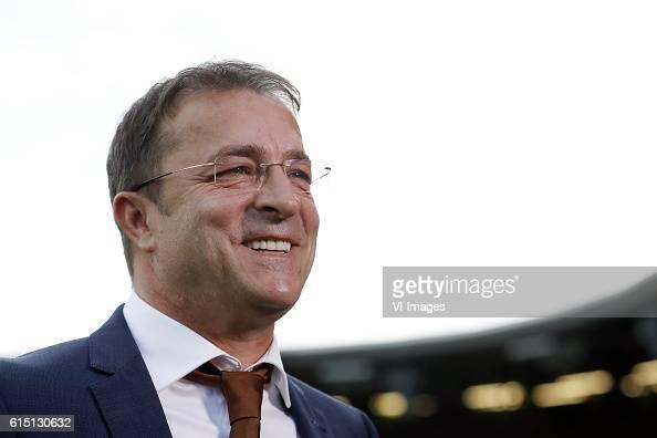 ... coach <b>Zeljko Petrovic</b> of ADO Den Haagduring the Dutch Eredivisie match ... - coach-zeljko-petrovic-of-ado-den-haagduring-the-dutch-eredivisie-picture-id615130632?s=594x594