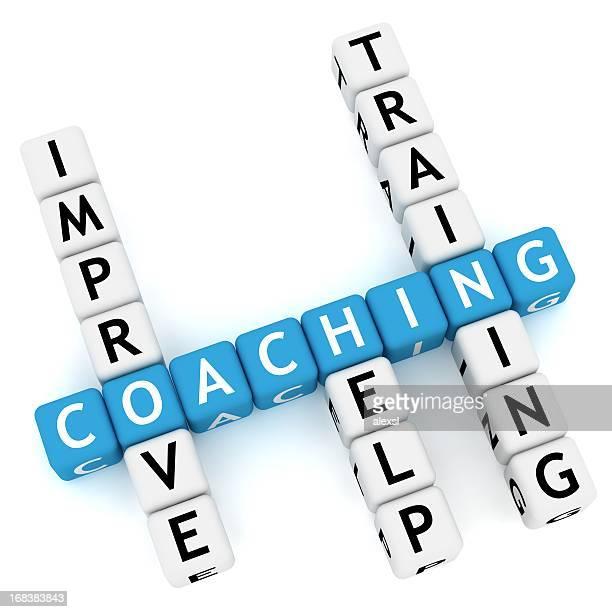 Coaching Crossword