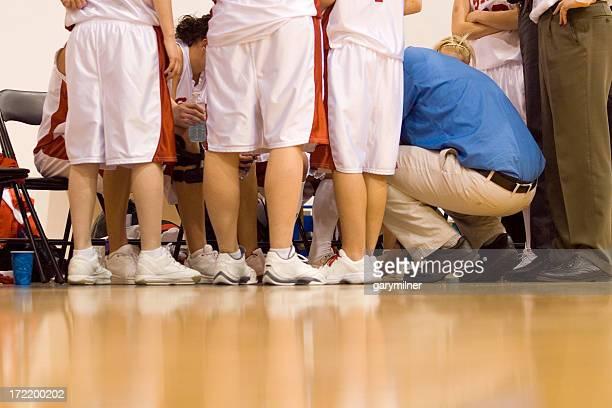 Coaching Zeit