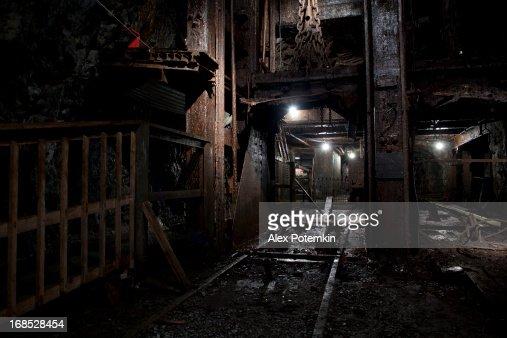 #9 Coal Mine, Pennsilvanyam Carbon County
