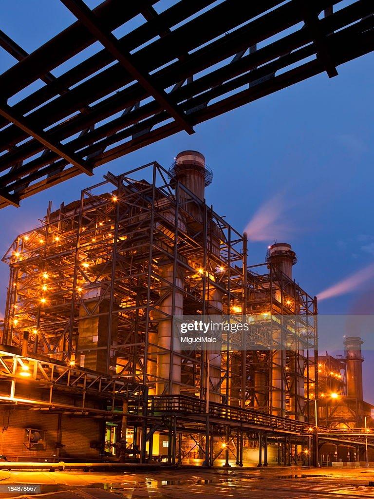 Coal Power Station