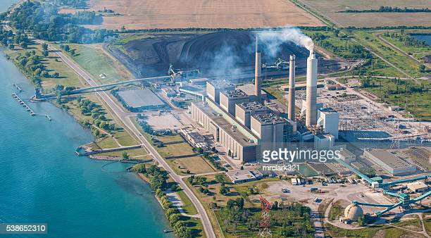 Coal Powerplant #2