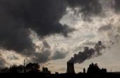 Coalfired power plant