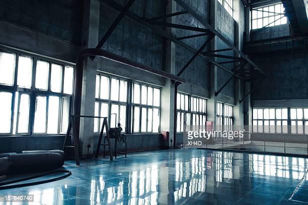 coal-fired Power Station workshop XXXL