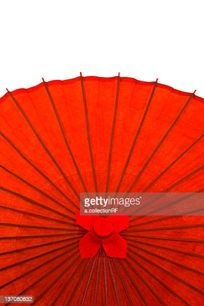 Coarse oilpaper umbrella