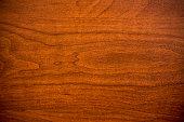 Coarse rectangular wooden background