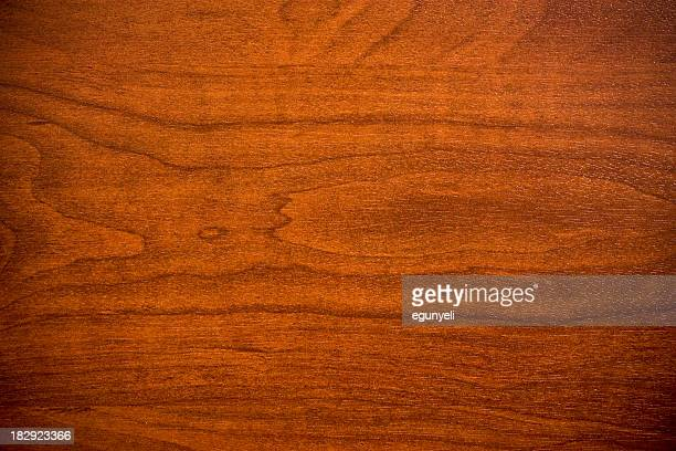 Coarse rectangular wooden background