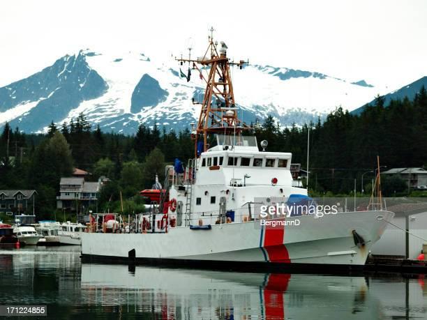 Coast Guard Kutter