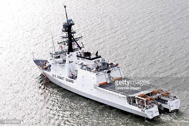U.S. Coast Guard Cutter Stratton