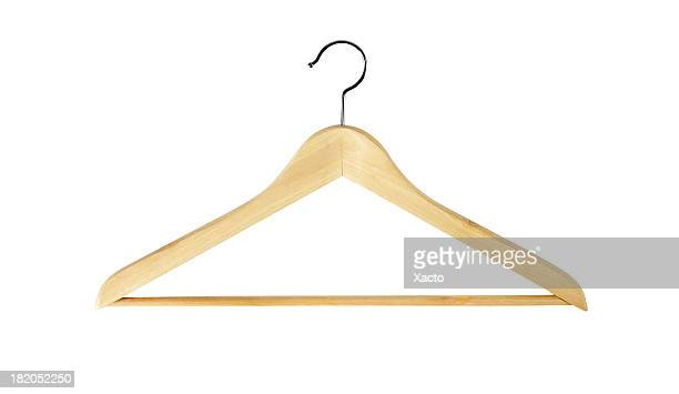 Coat Hanger + Outline Paths