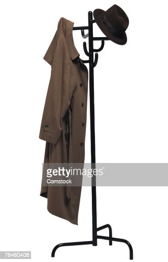 Coat Hook Stock Photos And Pictures Getty Images
