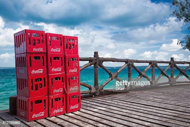 Coca Cola tiempo