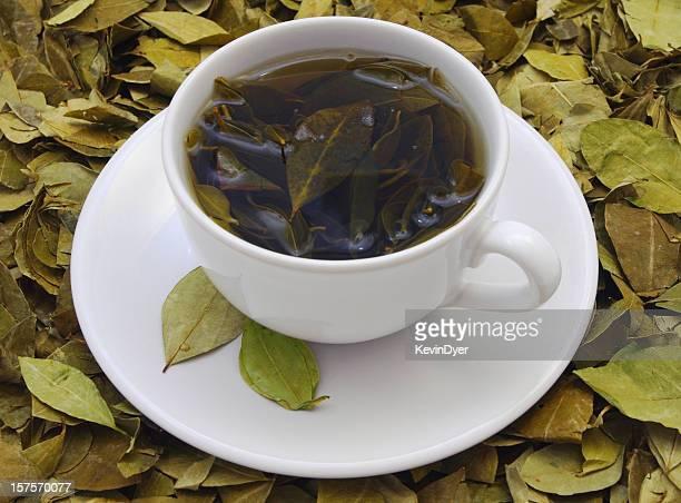 Coca té