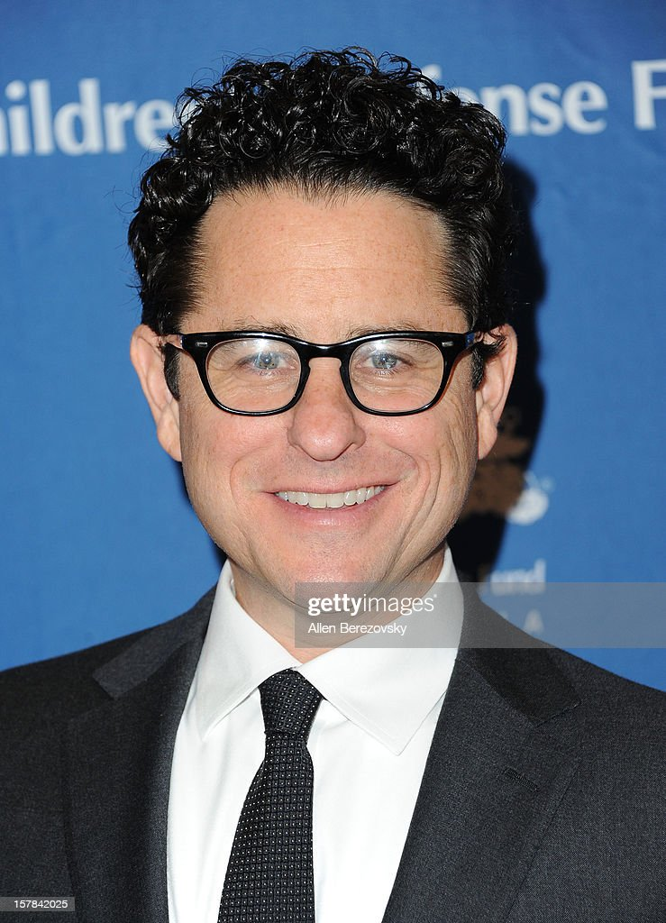 Co-chair J.J. Abrams arrives at the Chrildren's Defense Fund of California 22nd Annual Beat The Odds Awards at Beverly Hills Hotel on December 6, 2012 in Beverly Hills, California.