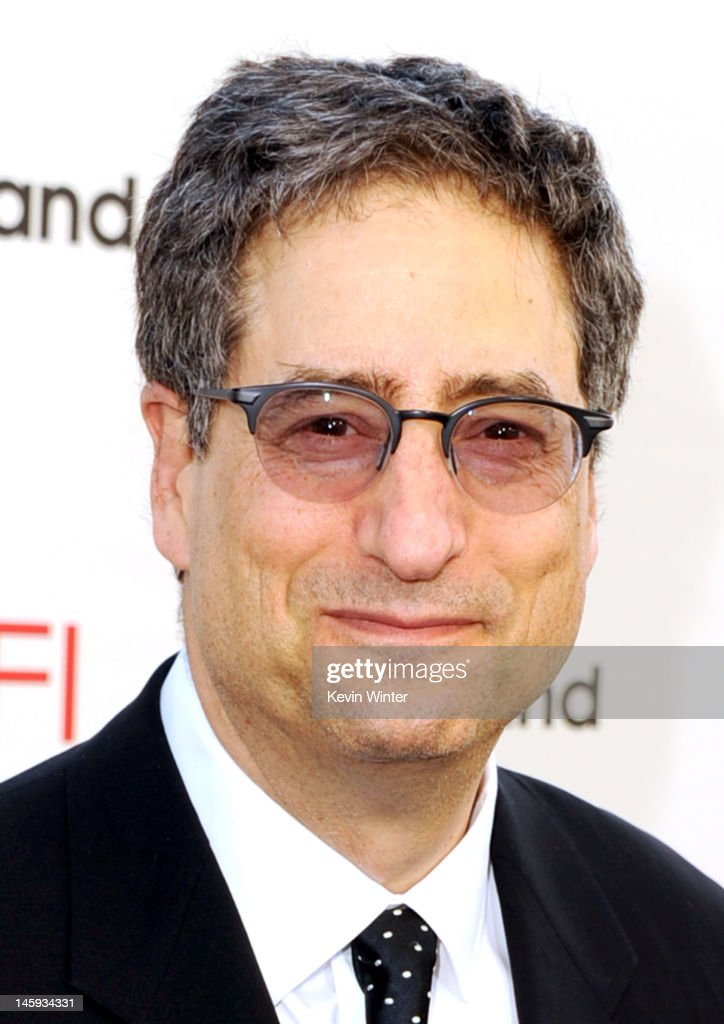 Co-Chairman and Chief Executive Officer of Fox Filmed Entertainment <a gi-track='captionPersonalityLinkClicked' href=/galleries/search?phrase=Tom+Rothman&family=editorial&specificpeople=206843 ng-click='$event.stopPropagation()'>Tom Rothman</a> arrives at the 40th AFI Life Achievement Award honoring Shirley MacLaine held at Sony Pictures Studios on June 7, 2012 in Culver City, California. The AFI Life Achievement Award tribute to Shirley MacLaine will premiere on TV Land on Saturday, June 24 at 9PM