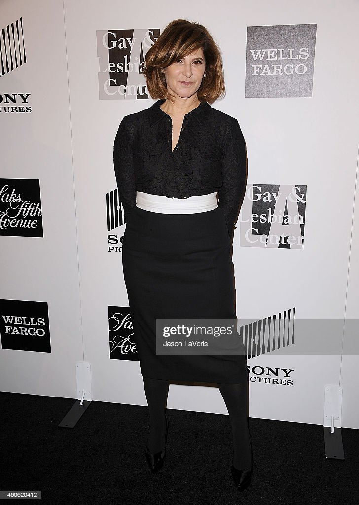 Co-Chairman of Sony Pictures <a gi-track='captionPersonalityLinkClicked' href=/galleries/search?phrase=Amy+Pascal&family=editorial&specificpeople=207083 ng-click='$event.stopPropagation()'>Amy Pascal</a> attends 'An Evening' benefiting The L.A. Gay & Lesbian Center at the Beverly Wilshire Four Seasons Hotel on March 21, 2013 in Beverly Hills, California.