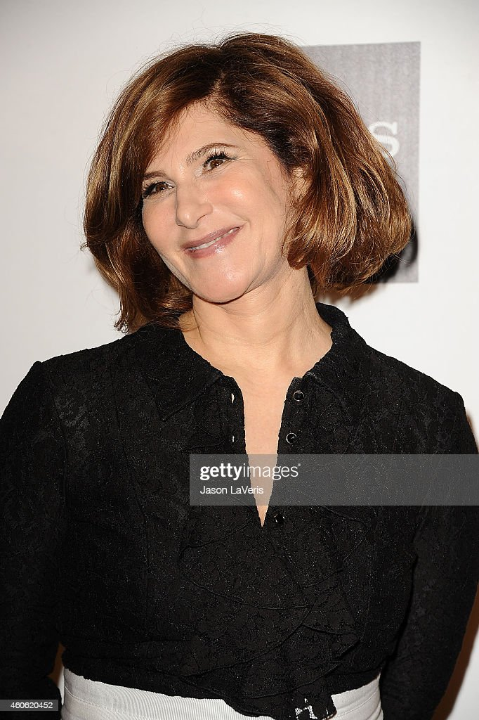 Co-Chairman of Sony Pictures Amy Pascal attends 'An Evening' benefiting The L.A. Gay & Lesbian Center at the Beverly Wilshire Four Seasons Hotel on March 21, 2013 in Beverly Hills, California.