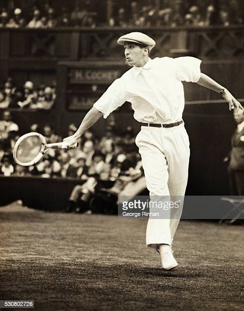 tilden singles More on tilden tilden brought theatrics to tennis the next three years he lost in the semifinals before becoming the oldest man to win a wimbledon's singles.
