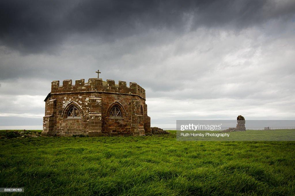Cockersand Abbey, Lancashire