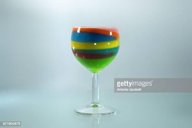 Cocktail color