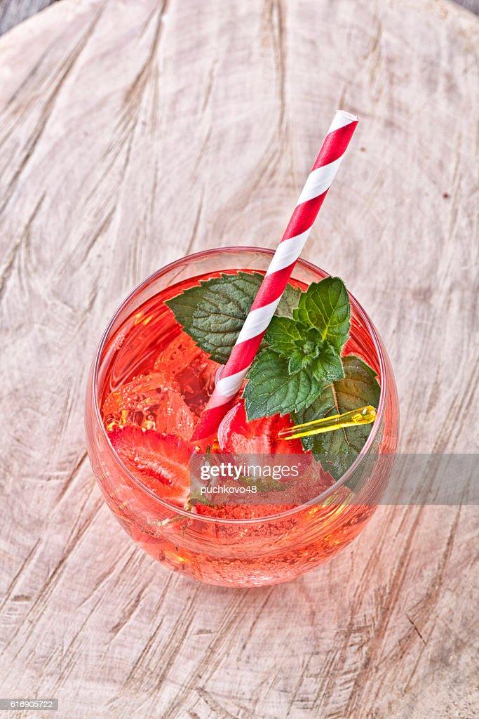Cocktail : Stock Photo