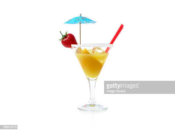A cocktail