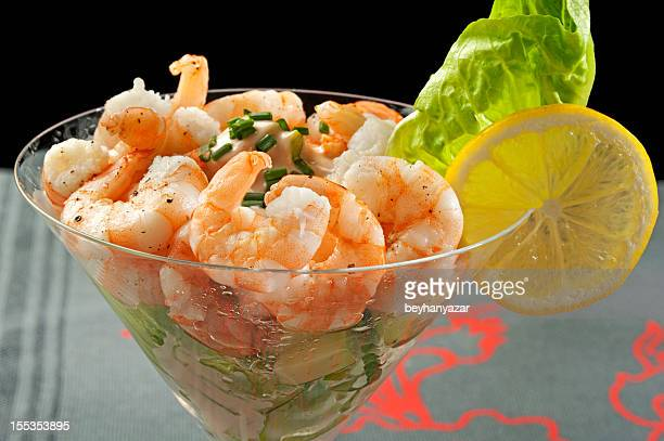 Shrimp Cocktail Stock Photos and Pictures | Getty Images