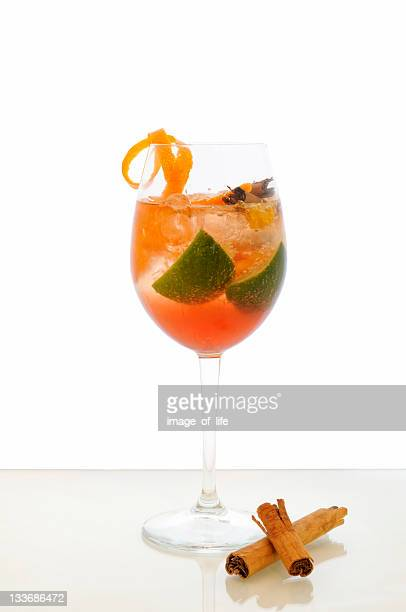 Cocktail Special Spritz
