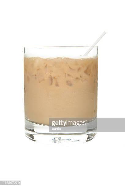 Cocktails sur blanc: Blanc russe