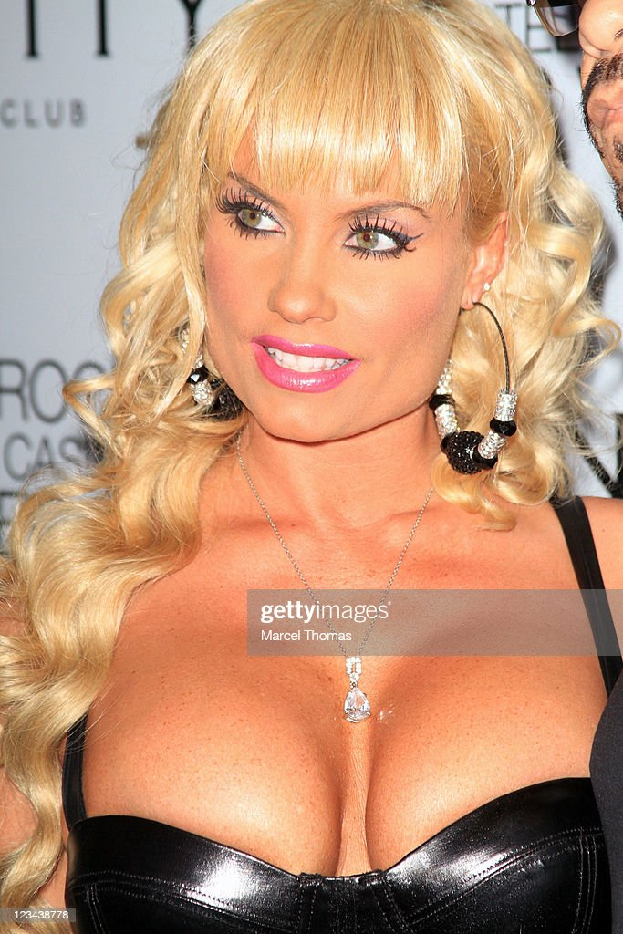 coco austin smooth