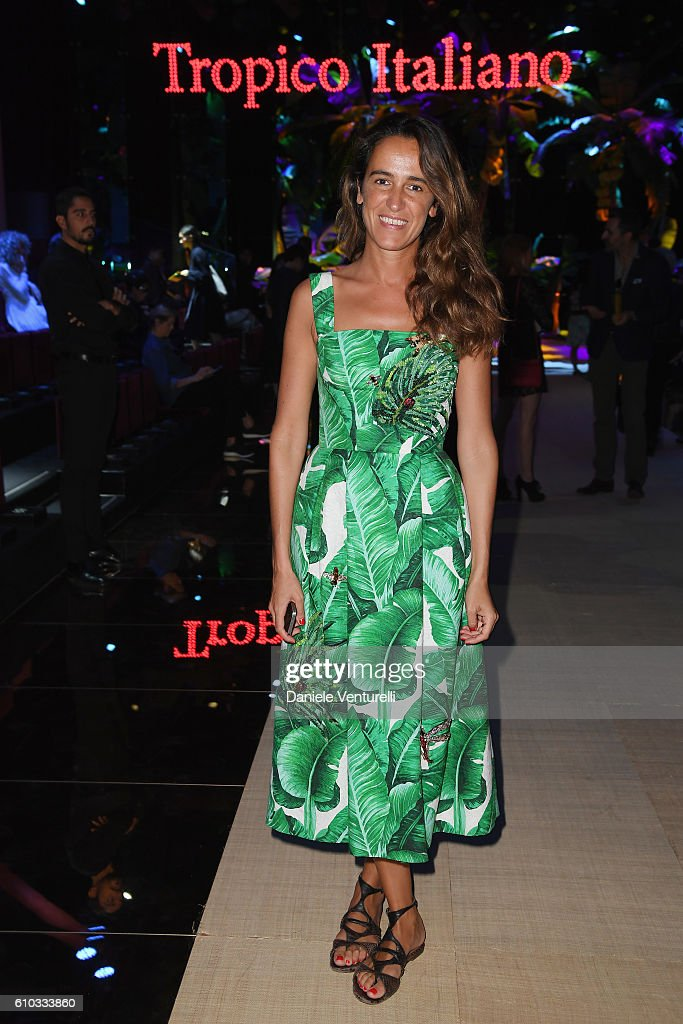 coco-brandolini-attends-the-dolce-and-gabbana-show-during-milan-week-picture-id610333860
