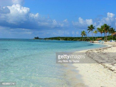 Coco Cay- Bahamas