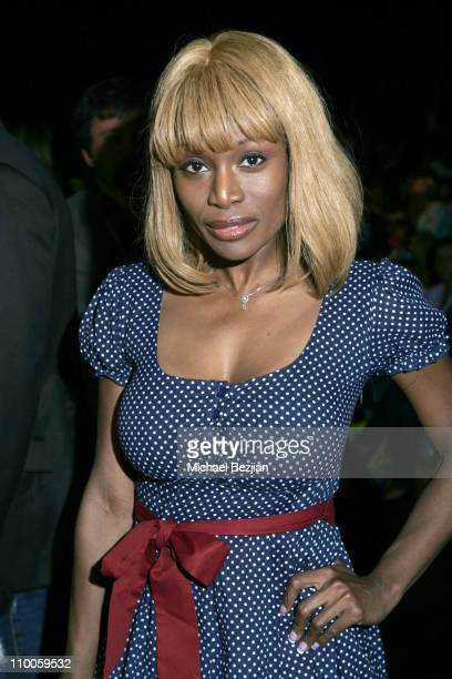 Coco Johnsen Stock Photos And Pictures Getty Images