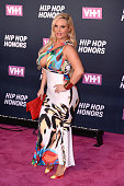 Coco T attends the 2016 VH1 Hip Hop Honors All Hail The Queens at Hammerstein Ballroom on July 11 2016 in New York City