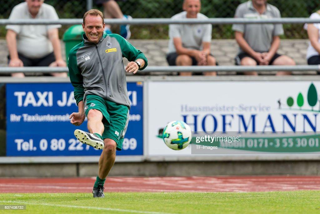 Borussia Moenchengladbach Rottach Egern Training Camp - Day 2