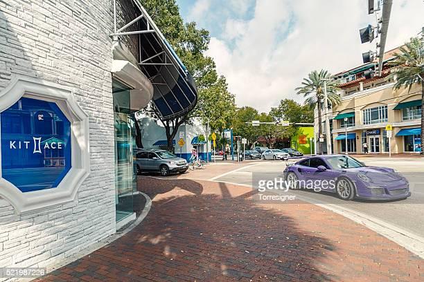Coconut Grove, Miami