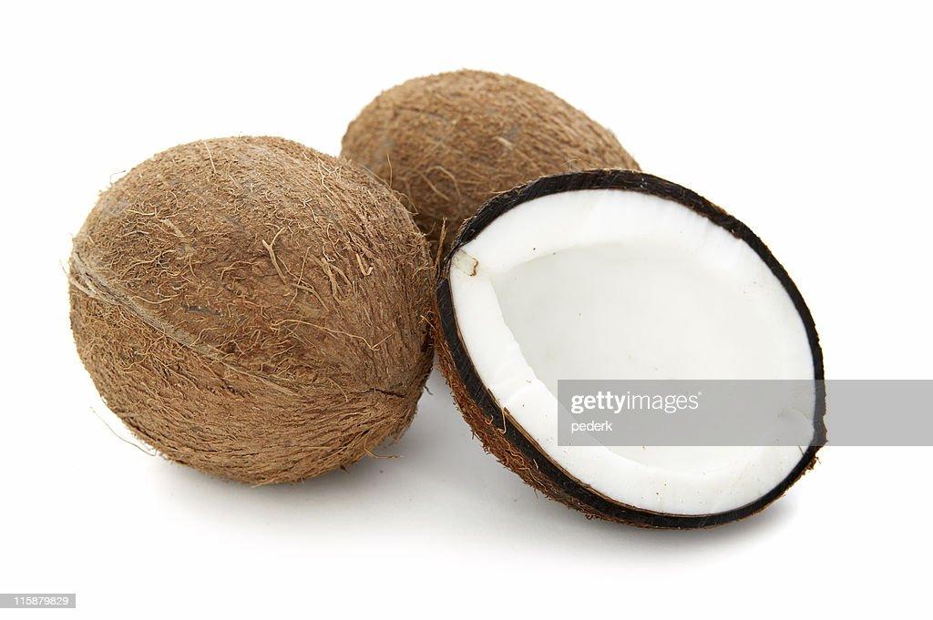 Coconuts (superhires)