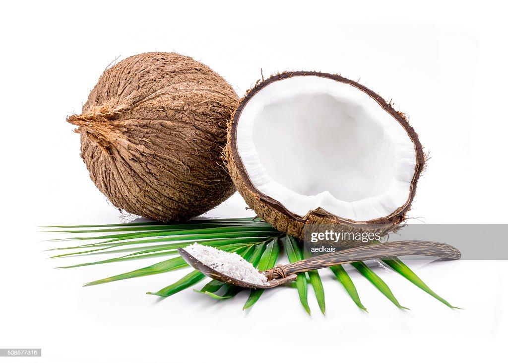 ココナッツ : ストックフォト