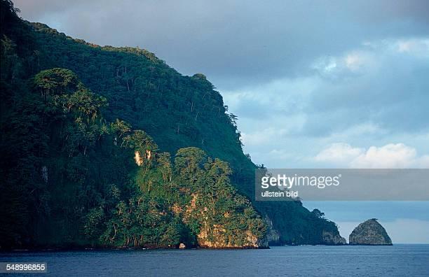Cocos island Costa Rica South america Cocos Island South america Latin america