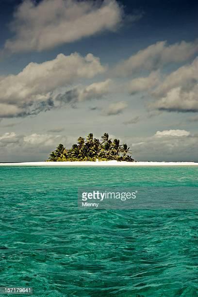 Cocos Islands Indian Ocean