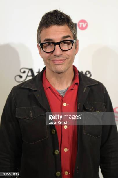 """Cocreator and Executive Producer Paul Dinello attends the premiere screening and party for truTV's new comedy series """"At Home with Amy Sedaris"""" at..."""