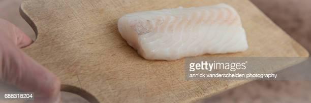Codfish.